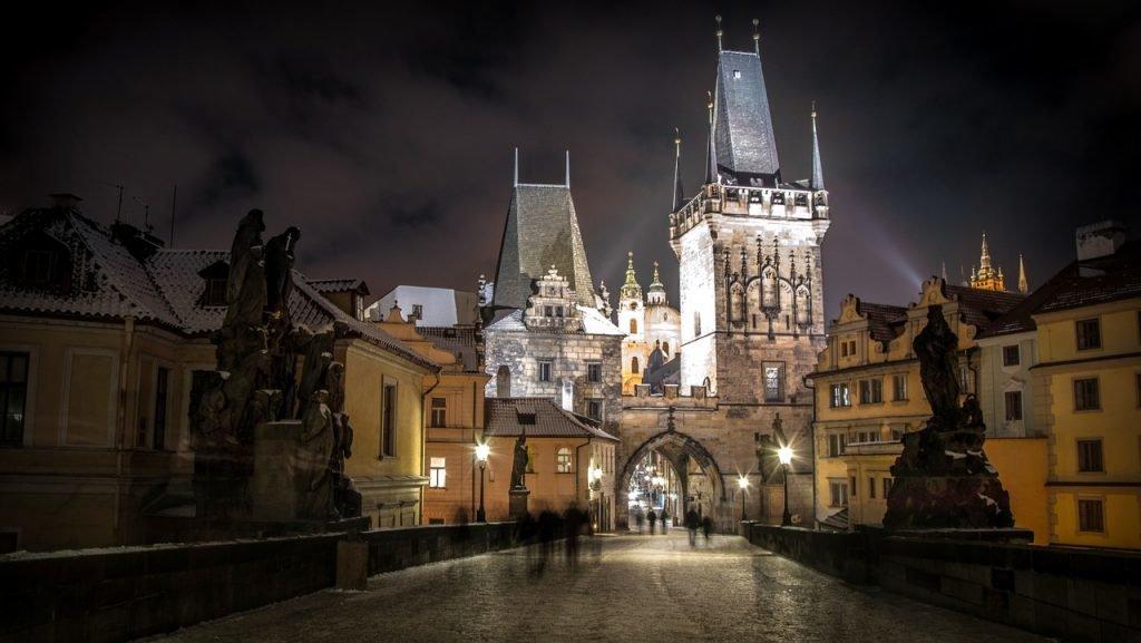 Prager Schloß