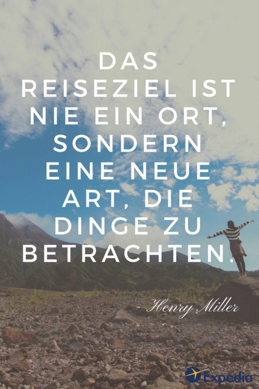 Henry Miller Reisezitat