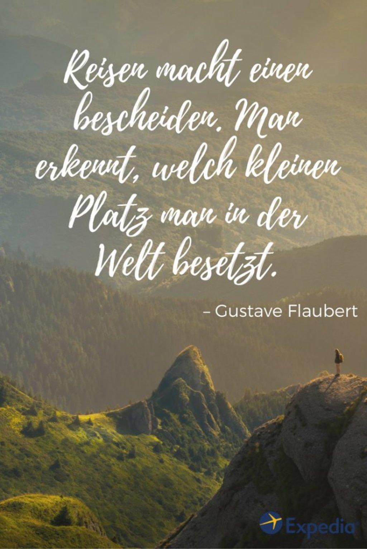 Gustave Flaubert Reisezitat