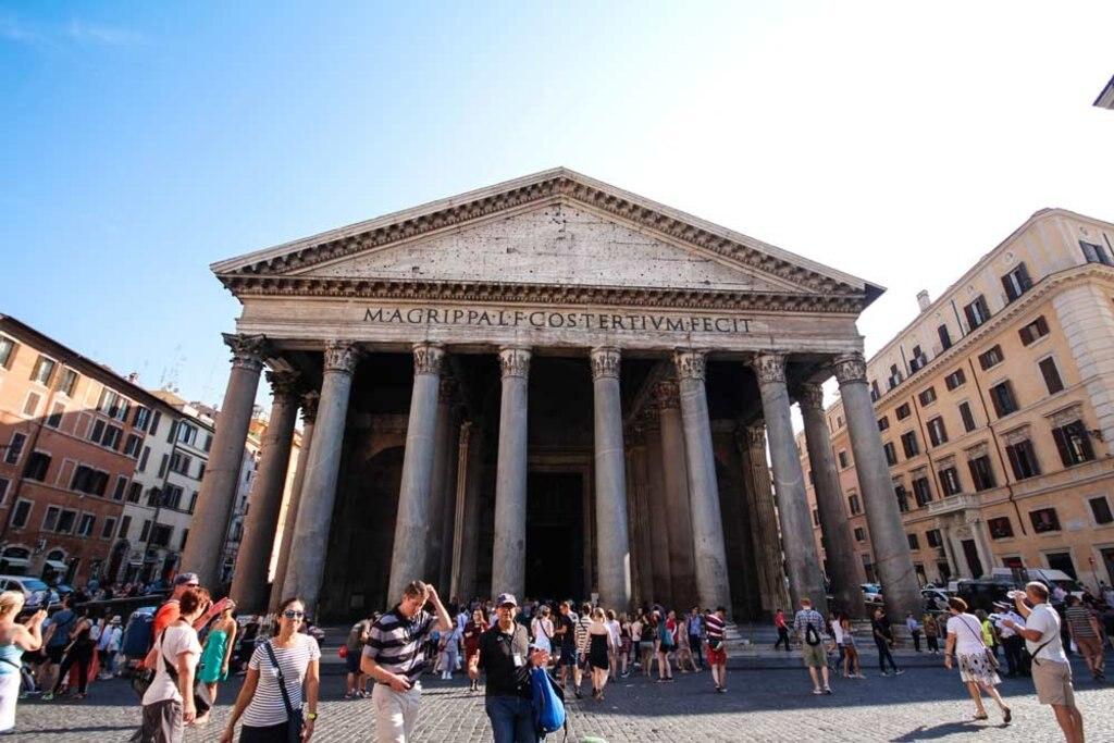 Pantheon Rom