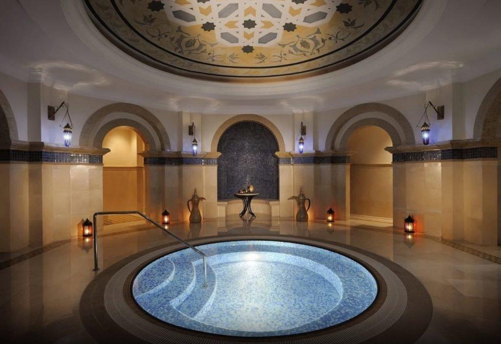 One & Only Royal Mirage Dubai