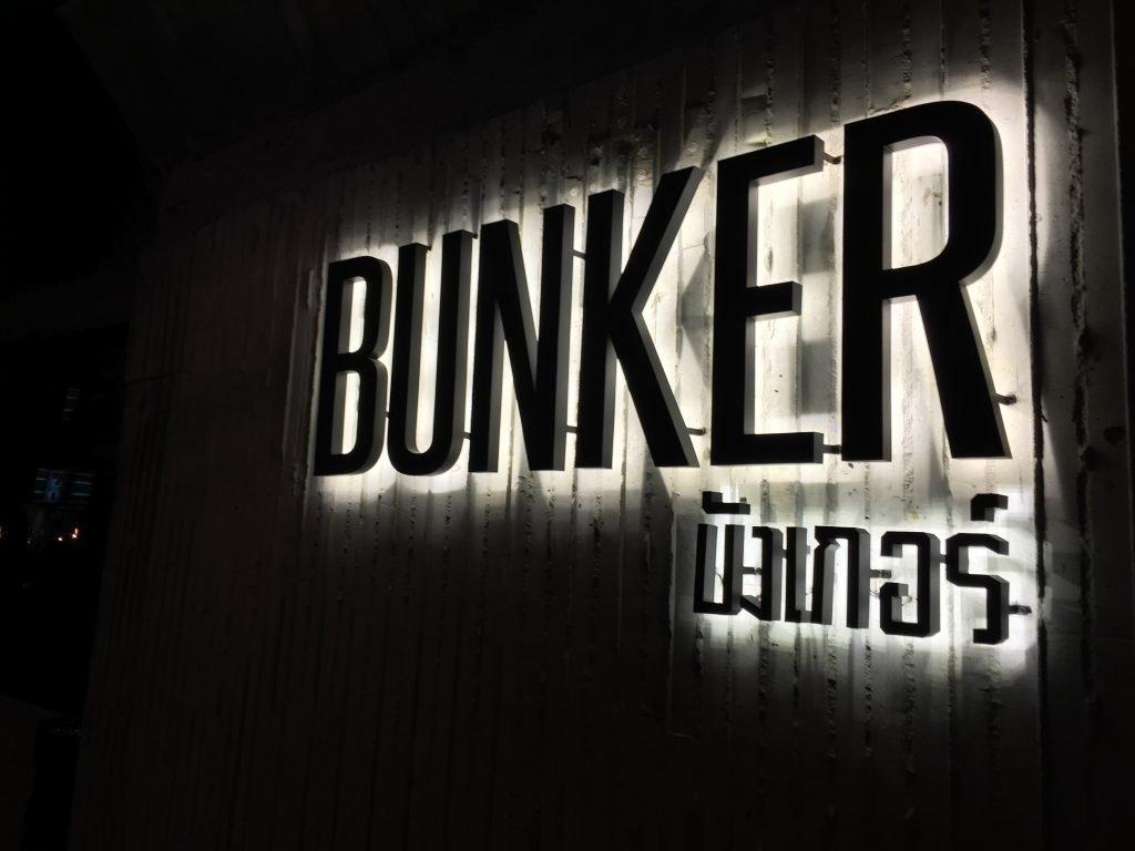 Bunker Bangkok