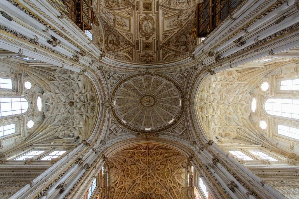 Mezquita-Kathedrale in Cordoba