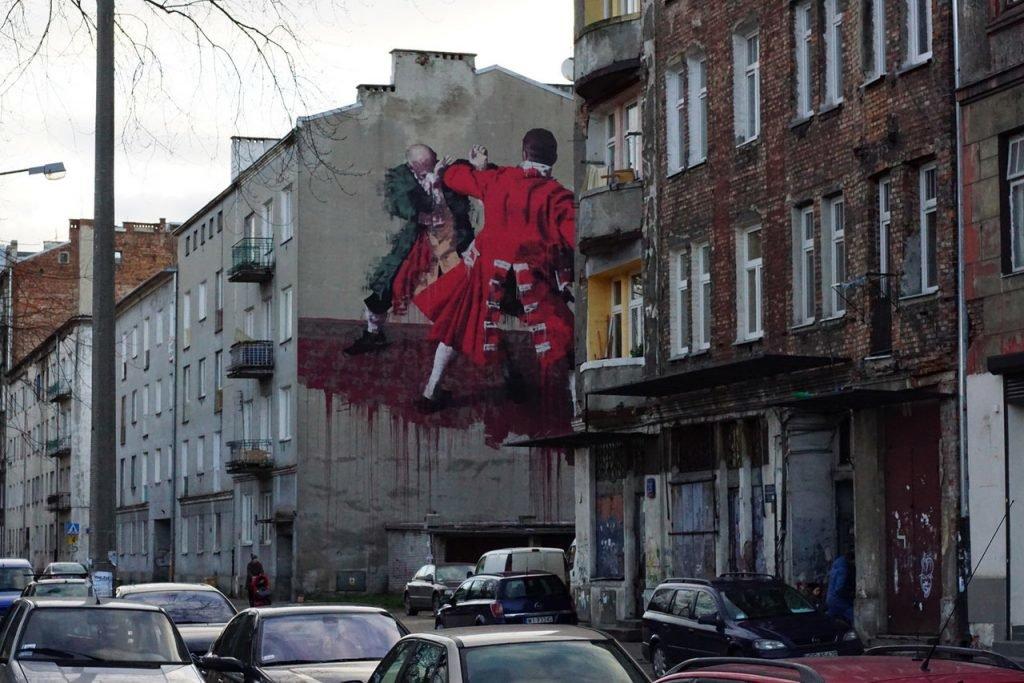 Warsaw Fight Club