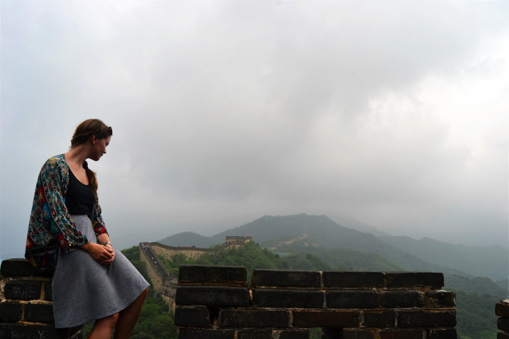Individualreise nach China
