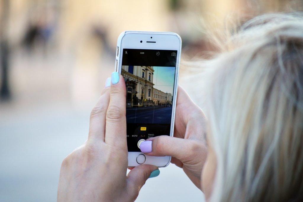 Die besten Reise-Apps