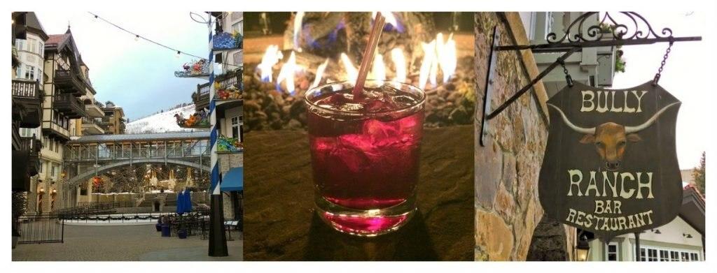 Drinks in Colorado