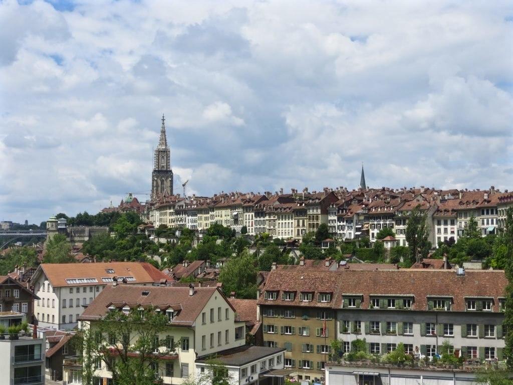 bern-einfach-eine-schane-stadt, Schweiz