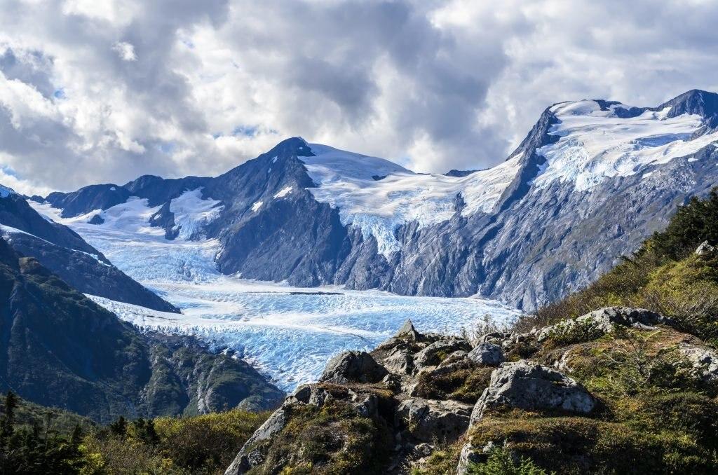 Schweiz Alaska