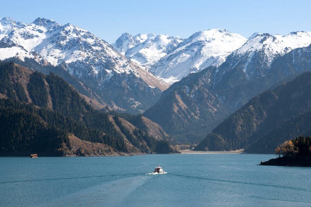 Chinesische Schweiz