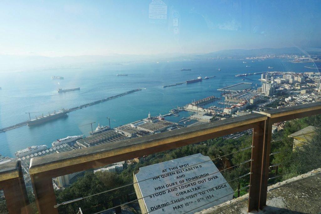 Gibraltar, Meer, Literaturfestival