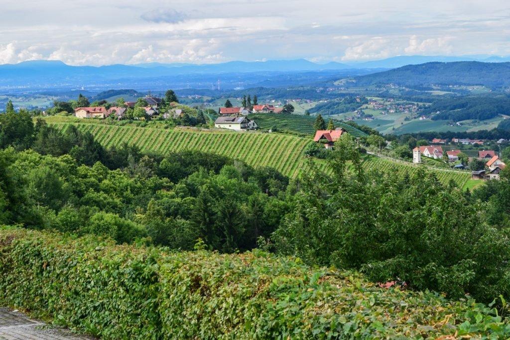 Sausal Steiermark