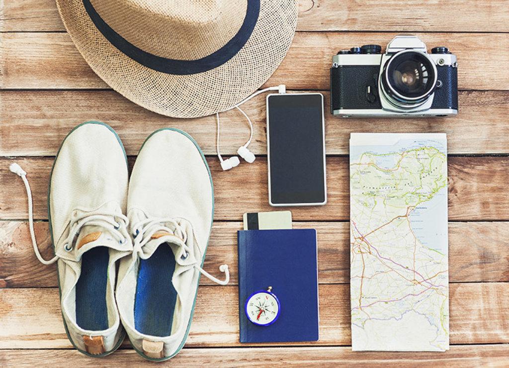 travel-accessories reise gepäck backpacker rucksack