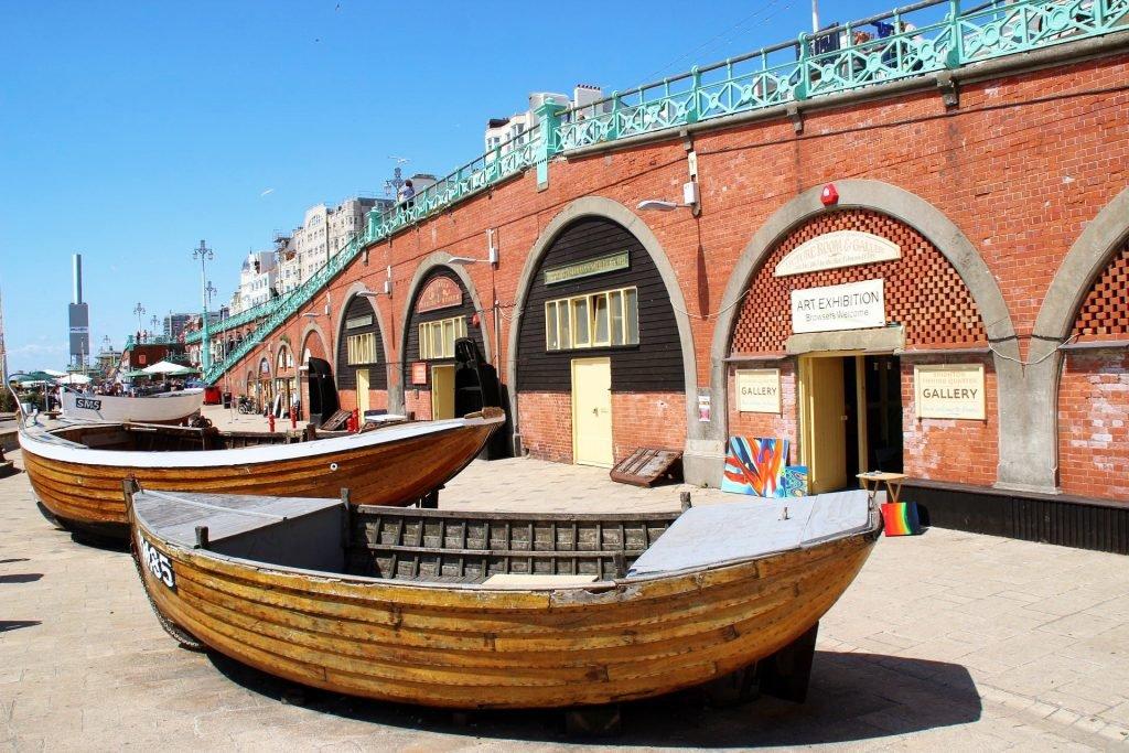 LGBT Festival Brighton Pride UK