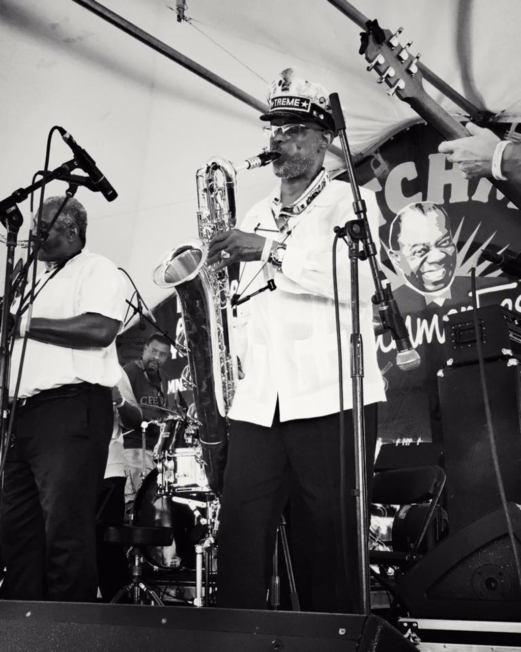 New Orleans Satchmo-Festival