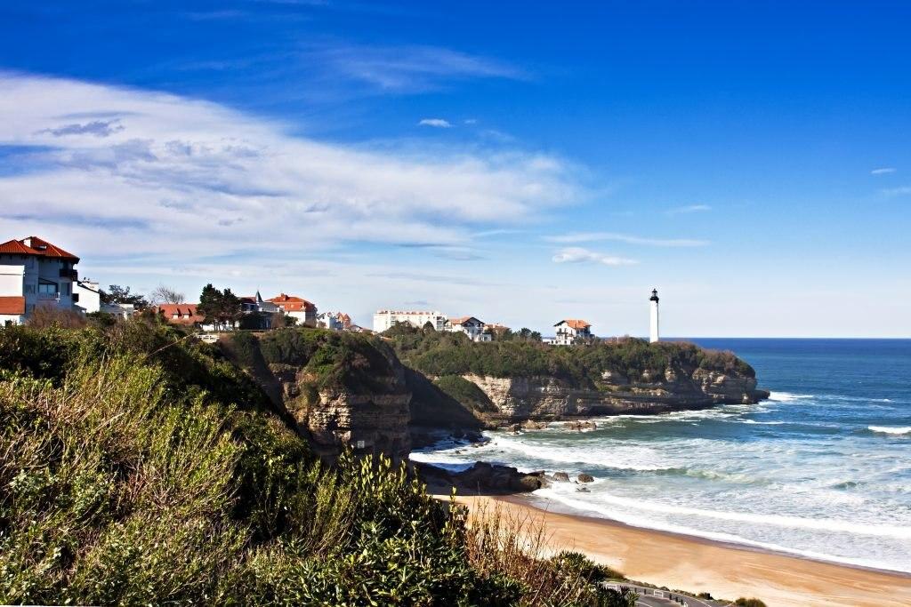 Französische Küste, Reiseziel Frankreich