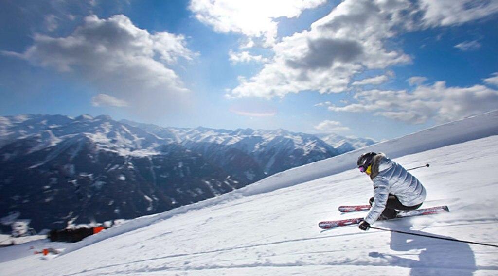 kitzbuehel ski