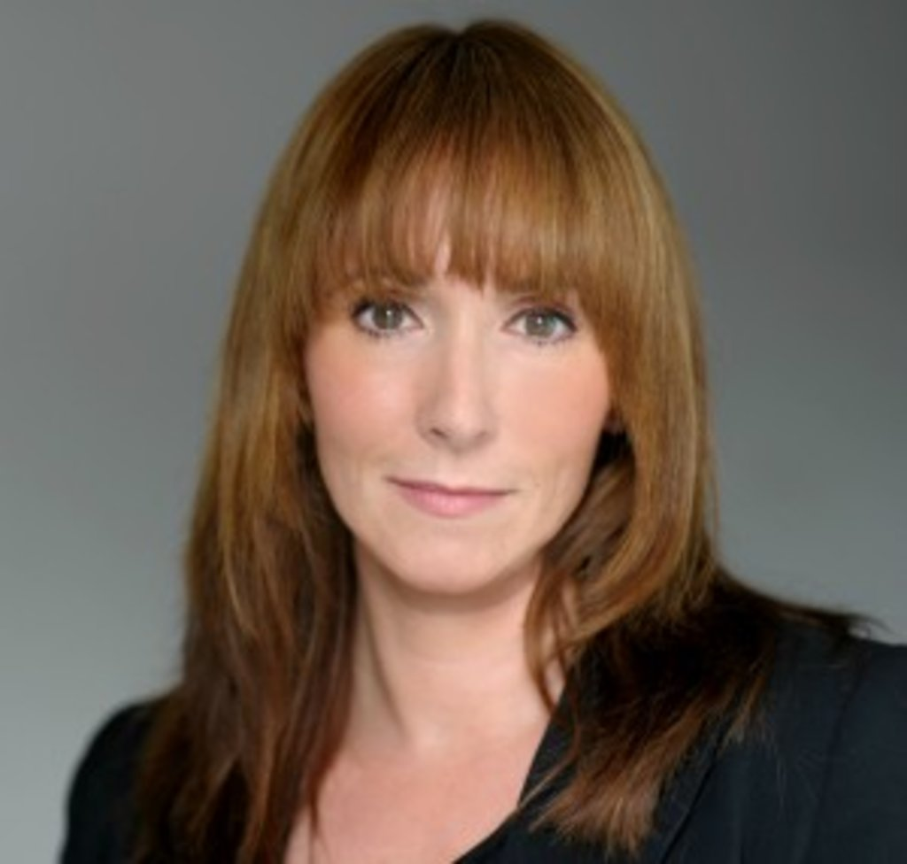 Angelika Schwaff