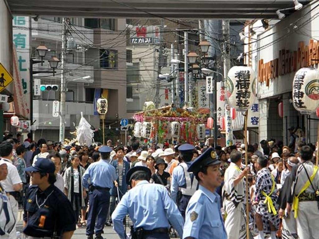 © Tabibito's Japan Blog