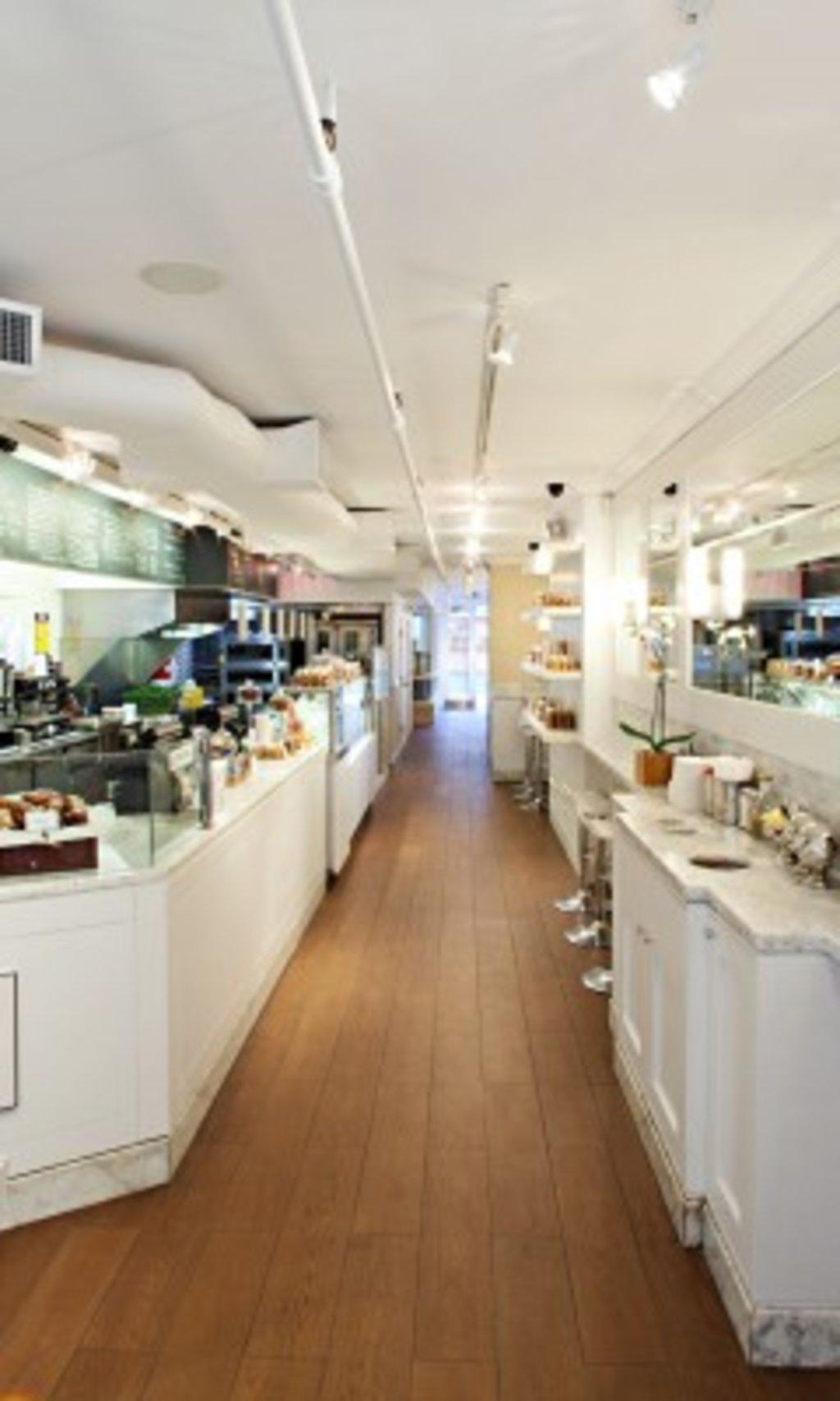 Cronut Bakery