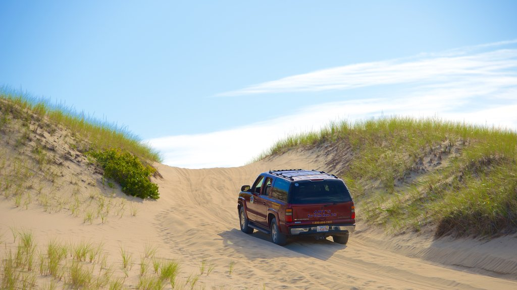 Eastham which includes 4 wheel driving