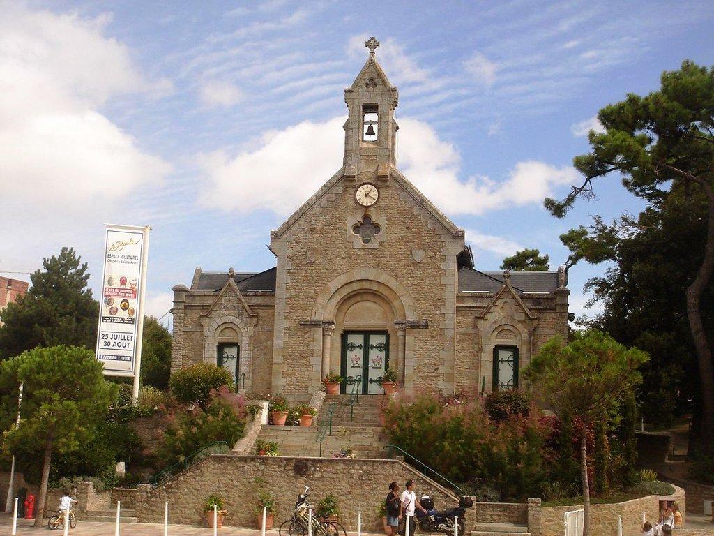 chapelle sainte anne Own work CC BY-SA 3.0.JPG