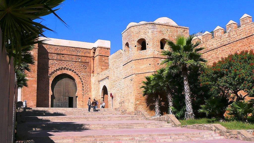 Bab_Oudaïa_porte_de_la_Kasbah_des_Oudaias Pline CC BY-SA 3.0.JPG