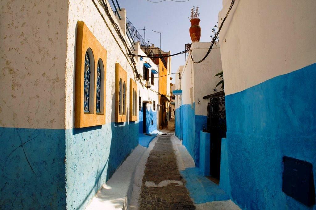 Medina_of_Rabat İhsan Deniz Kılıçoğlu CC BY-SA 3.0.jpg