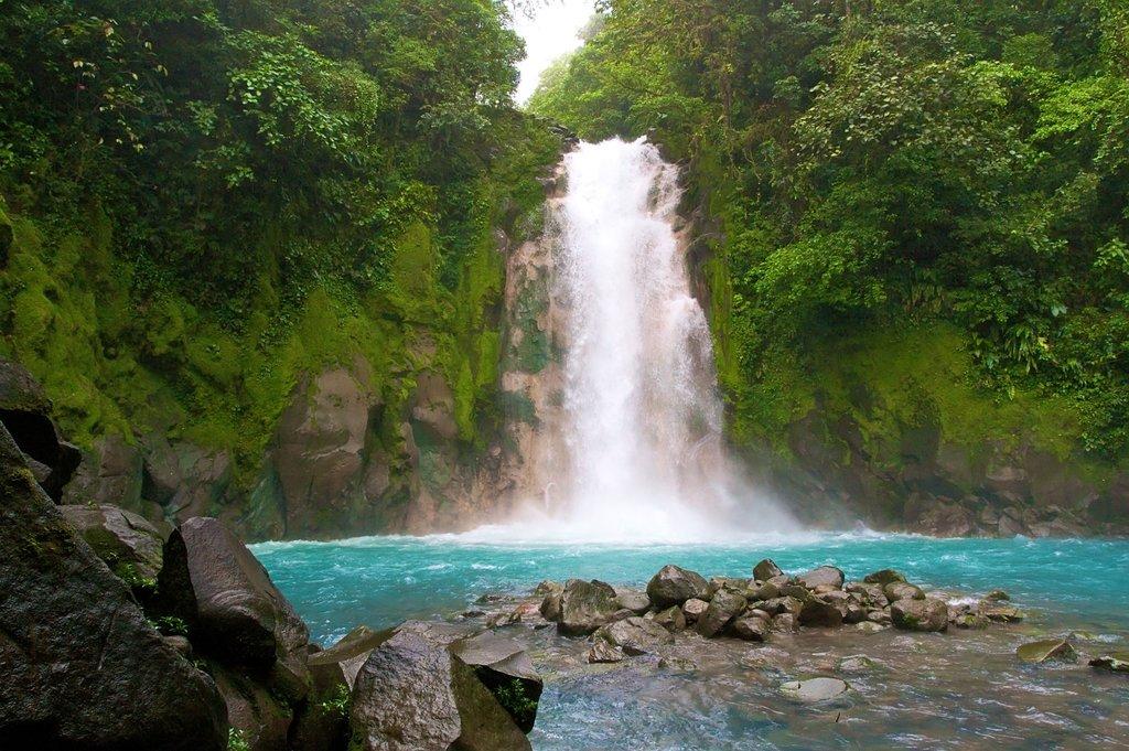 La Fortuna Costa Rica Shutterstock.jpg