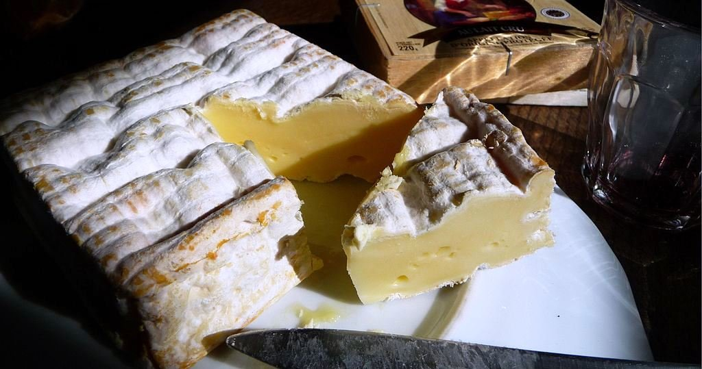 Fromage Normandie LAGRIC CC BY-SA 3.0.JPG
