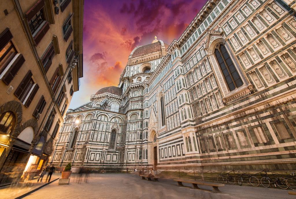 Florence Basilique Santa Maria del Fiore - Shutterstock.jpg