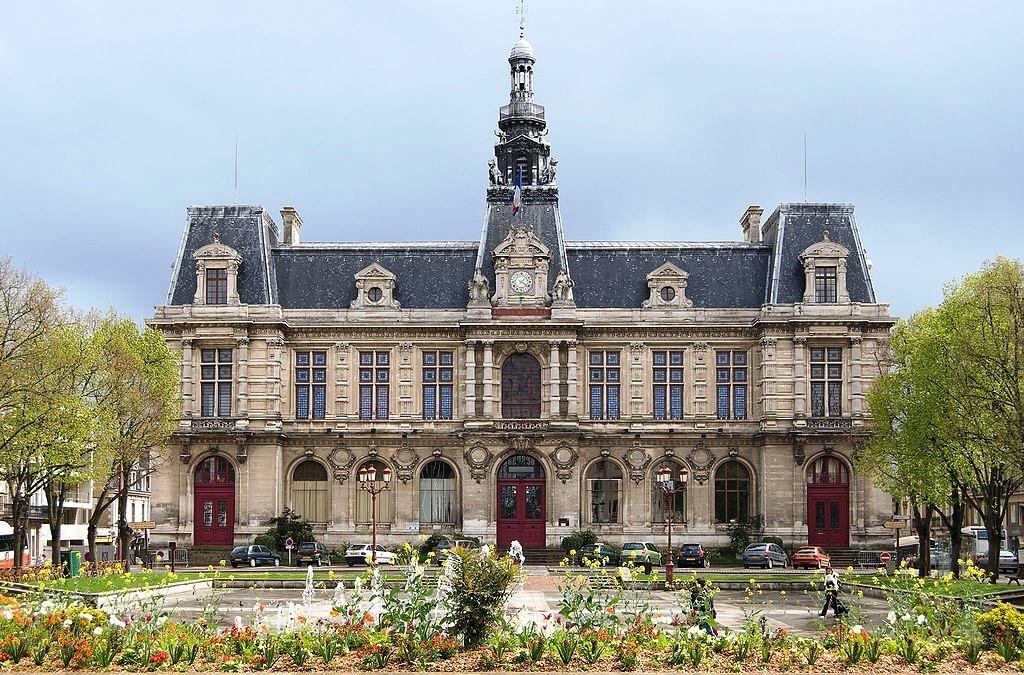 Poitiers Hôtel de Ville Arseni Mourzenko CC BY SA 3.0.jpg