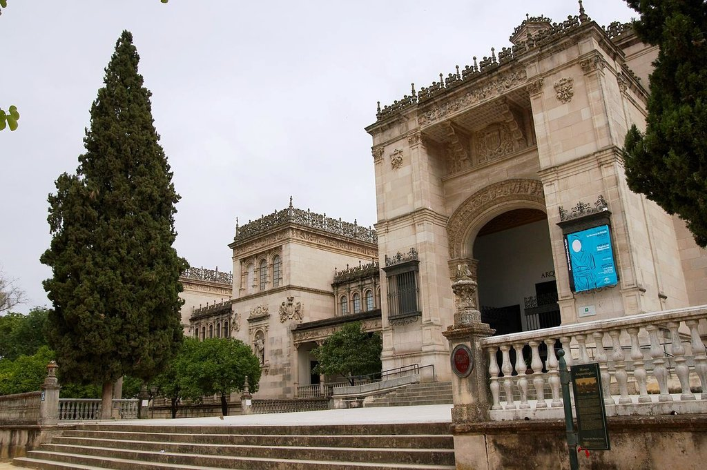 Musée archéologique Barcex CC BY-SA 3.0.jpg
