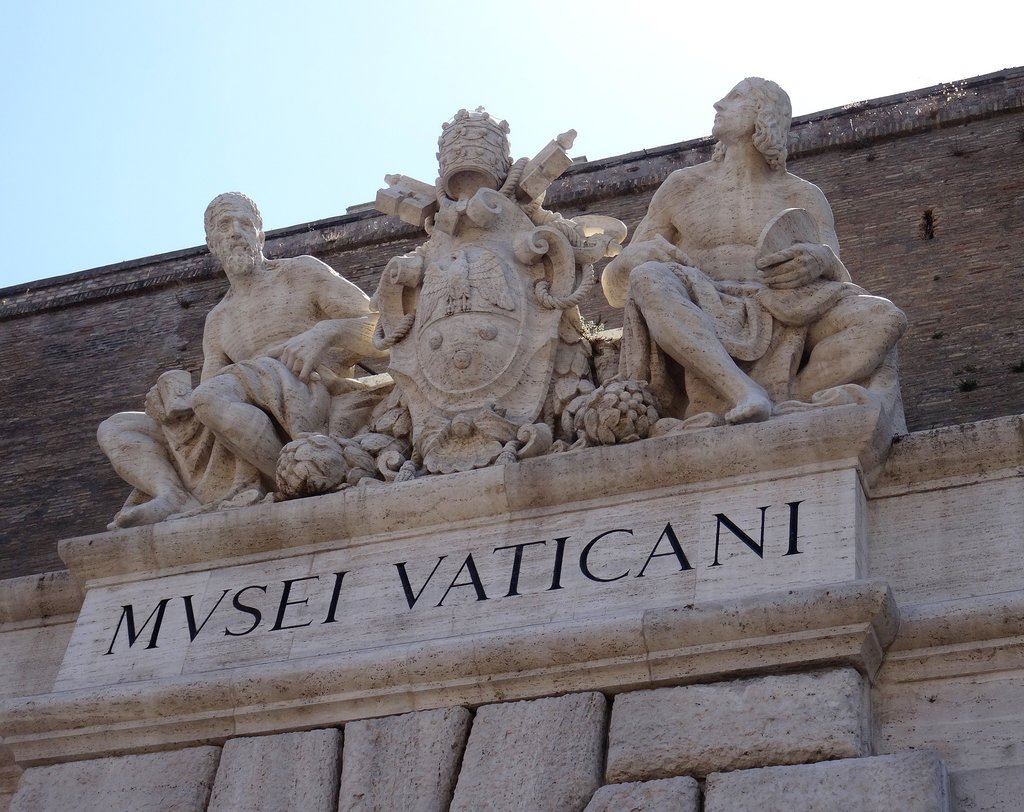 5 Muses Incontournables Visiter Rome