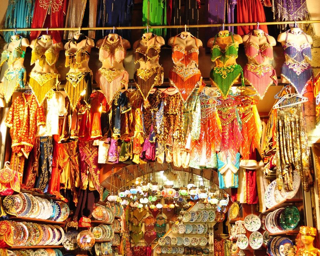 à à marchés Expedia Istanbul par Explore 5 découvrir Bq1S8fw75