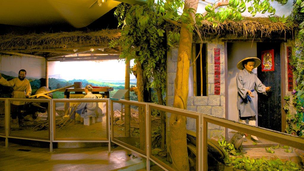 Casa del árbol Anping