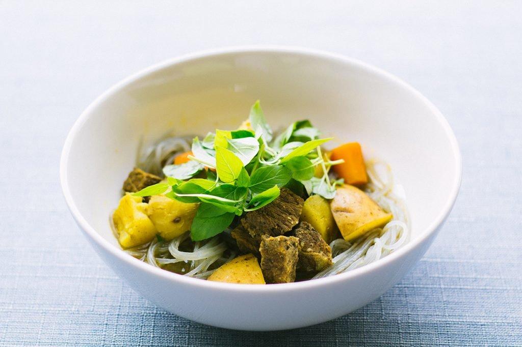repas sain detox