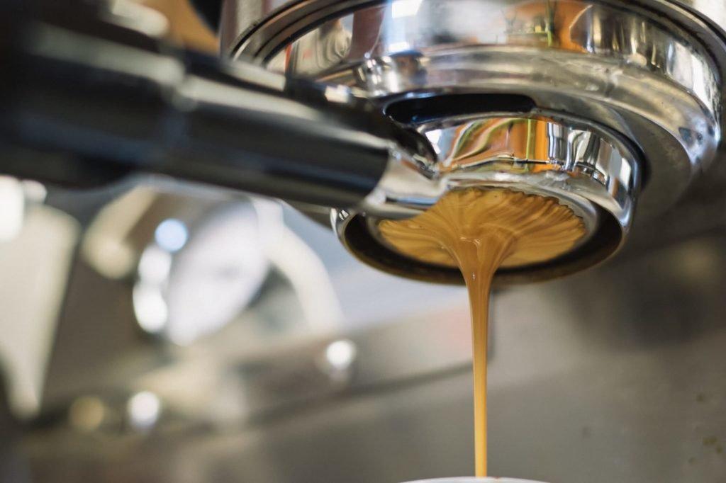café percolateur