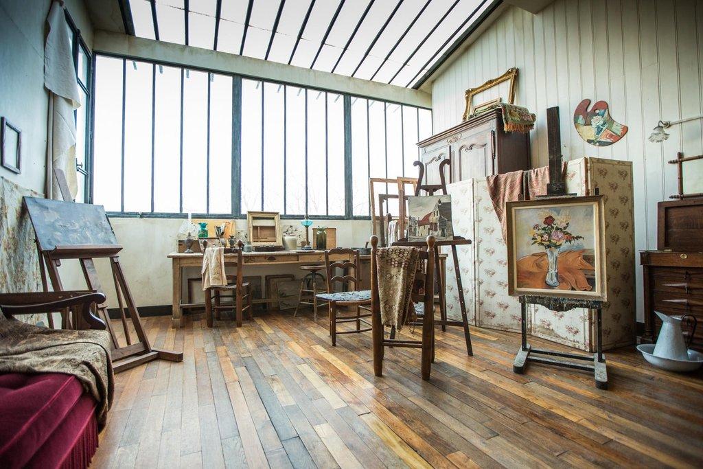 Atelier-appartement - Musée de Montmartre - Jardins Renoir.jpg