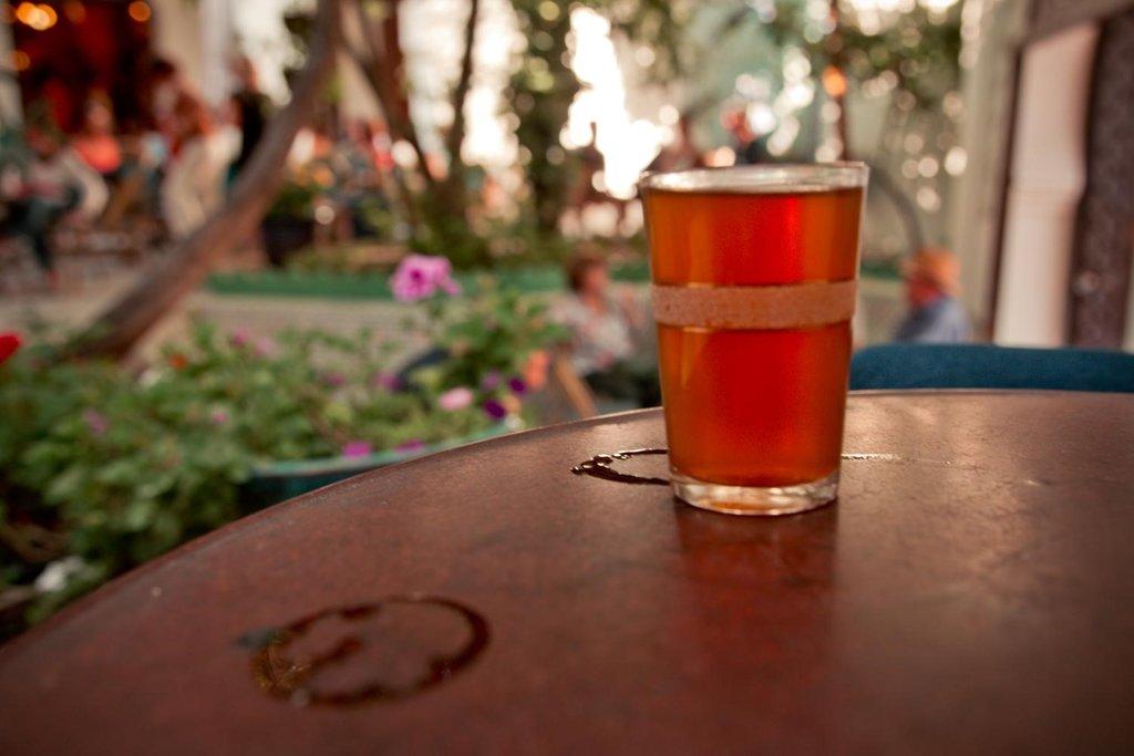 le fameux thé du salon de thé de la Grande Mosquée de Paris - 75005 Paris.jpg