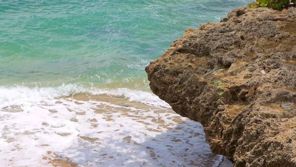 Malecon featuring general coastal views