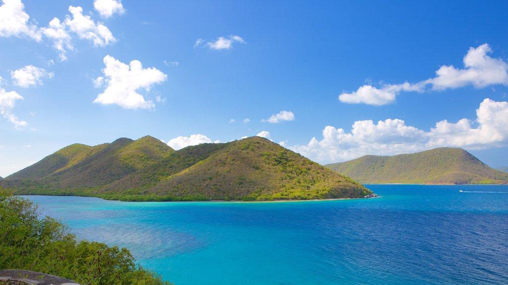 Annaberg Plantation featuring island images