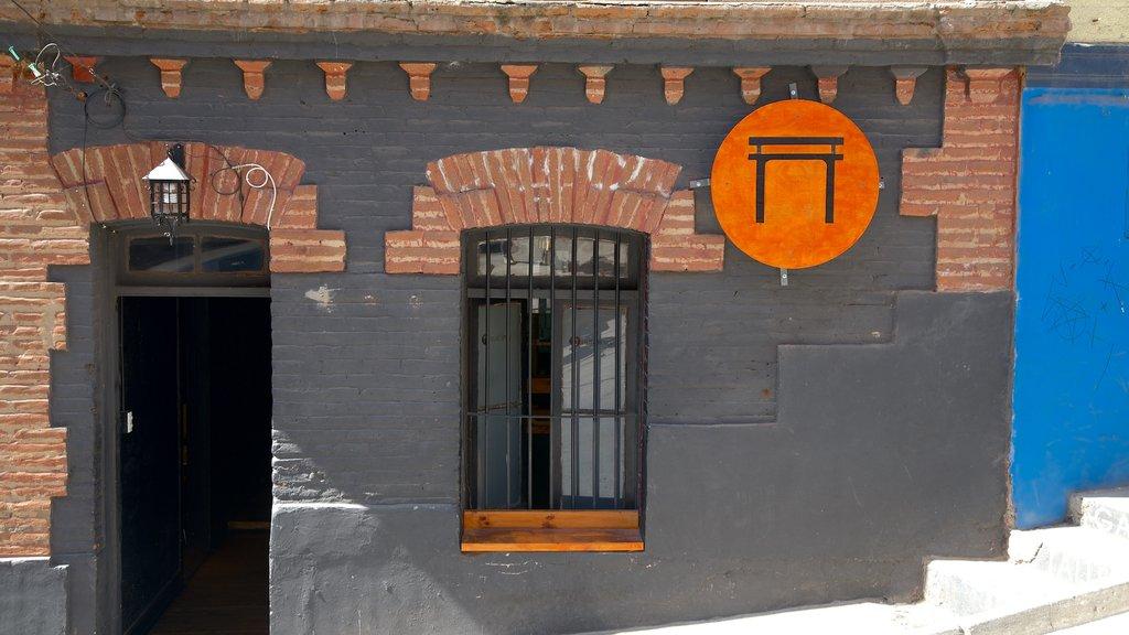 Open Air Museum of Valparaiso