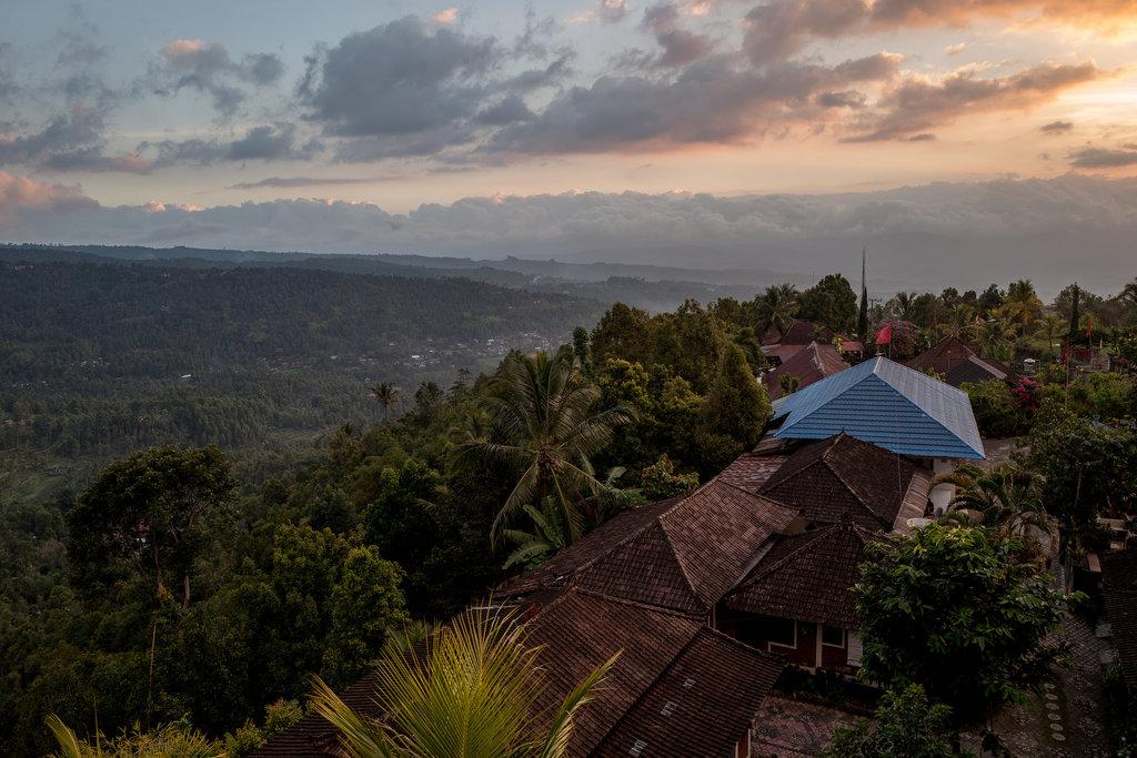 Munduk Mountains, Bali