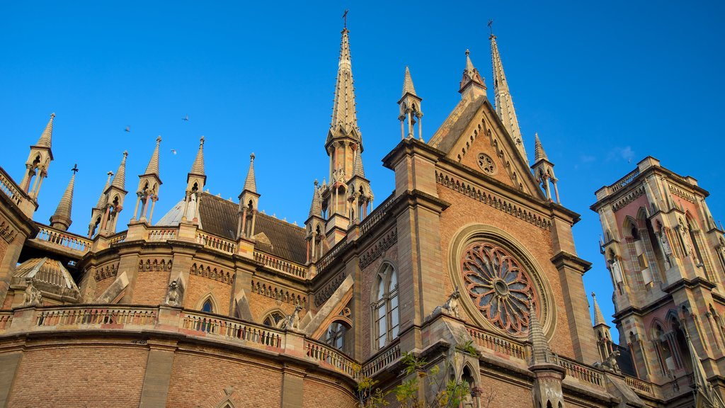 Cordoba featuring religious elements, a church or cathedral and heritage architecture