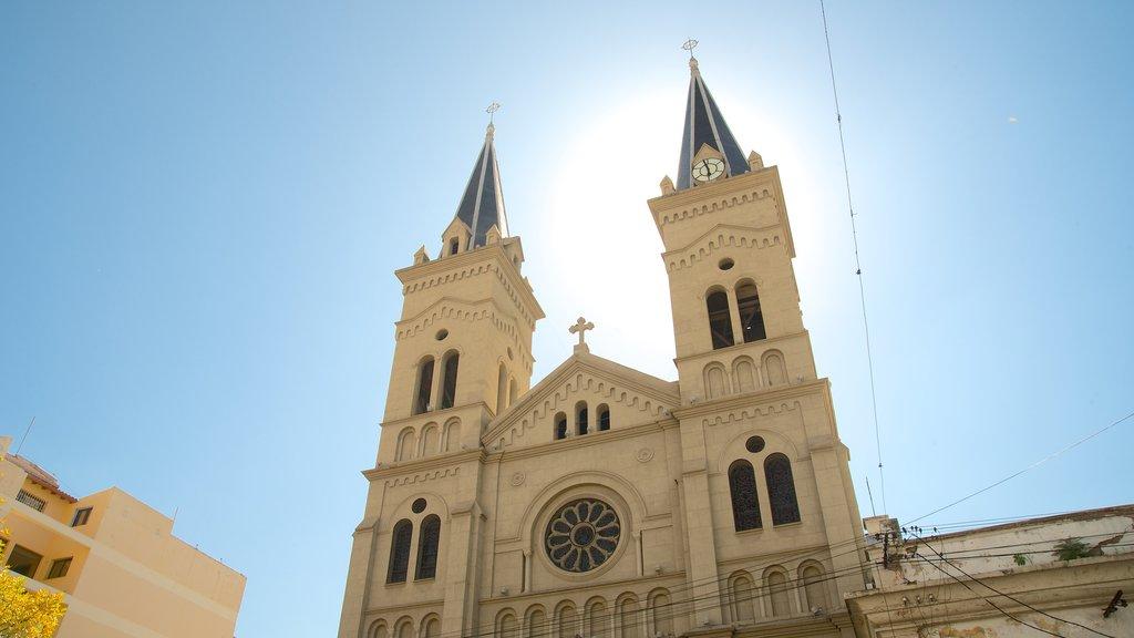Potret Gereja San Alfonso: Lihat Foto & Gambar Gereja San Alfonso