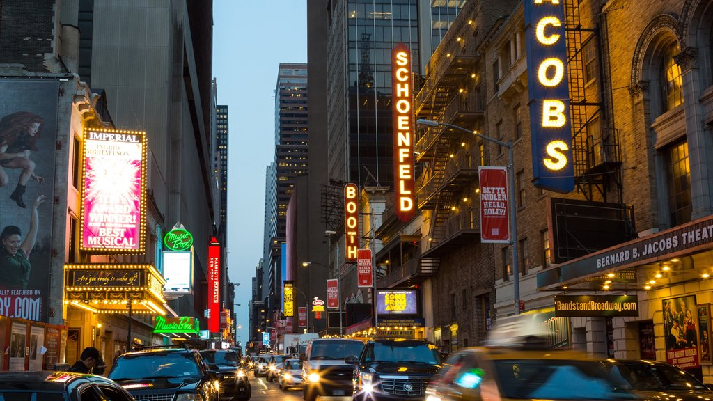 Broadway Shows in New York |Travelocity