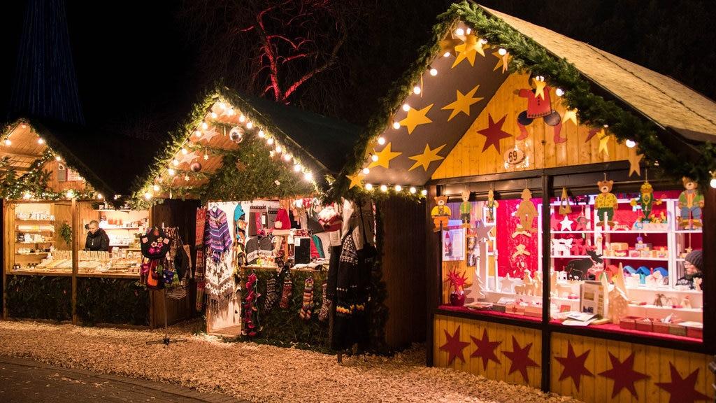 Natale A Trento.I 15 Migliori Mercatini Di Natale In Trentino Alto Adige