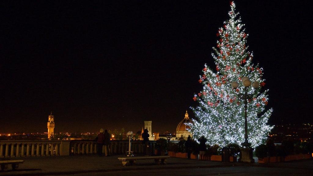 Addobbi Natalizi Zurigo.I 5 Migliori Mercatini Di Natale In Toscana