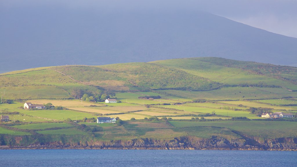 Dingle featuring a river or creek and tranquil scenes